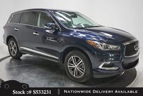 INFINITI QX60 CAM,SUNROOF,HTD STS,HID LIGHTS,3RD ROW 2018