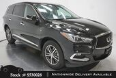 2018 INFINITI QX60 CAM,SUNROOF,HTD STS,KEY-GO,18IN WLS,3RD ROW