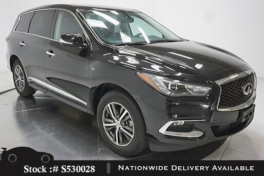 2018_INFINITI_QX60_CAM,SUNROOF,HTD STS,KEY-GO,18IN WLS,3RD ROW_ Plano TX