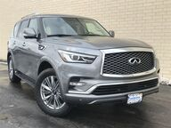2018 INFINITI QX80  Chicago IL