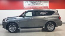 2018_INFINITI_QX80__ Greenwood Village CO