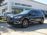 2018 Infiniti QX60 Base FWD*BACKUP CAMERA,HEATED FRONT SEATS,BLUETOOTH CONNECTION,UNDER FACTORY WARRANTY!