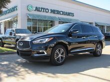 2018_Infiniti_QX60_Base FWD*BACKUP CAMERA,HEATED FRONT SEATS,BLUETOOTH CONNECTION,UNDER FACTORY WARRANTY!_ Plano TX