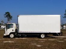 2018_Isuzu_NPR-HD_20' dry freight (Gas)_ Homestead FL