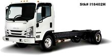 2018_Isuzu_NPR-HD_Cab & Chassis (Gas)_ Homestead FL