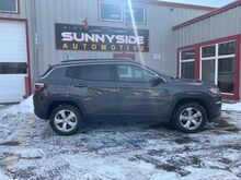 2018_JEEP_COMPASS_LATITUDE_ Idaho Falls ID
