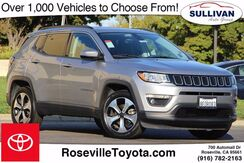 2018_JEEP_Compass_LAT FWD_ Roseville CA