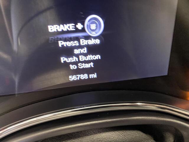 2018 JEEP GRAND CHEROKEE 4X4 TRAILHAWK 5.7L HEMI V8 Bridgeport WV