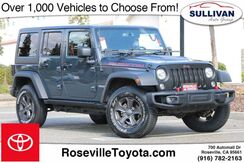 2018_JEEP_Wrnglr 4Dr_RUBICON_ Roseville CA