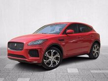 2018_Jaguar_E-PACE_First Edition_ San Antonio TX