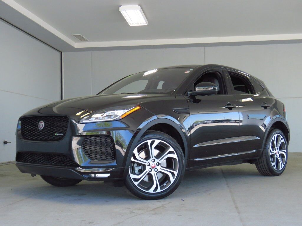2018 Jaguar E-PACE First Edition Merriam KS