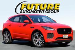 2018_Jaguar_E-PACE_First Edition_ Roseville CA