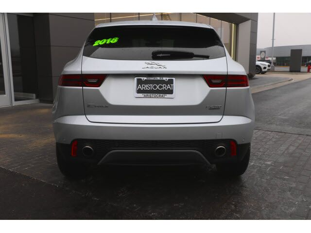 2018 Jaguar E-PACE P250 S Kansas City KS