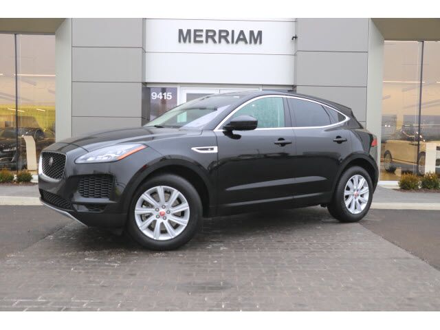2018 Jaguar E-PACE P250 S Merriam KS