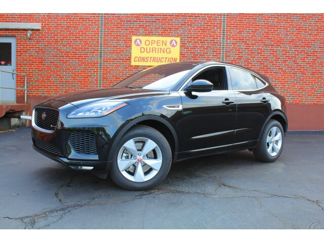 2018 Jaguar E-PACE P300 R-Dynamic S Merriam KS
