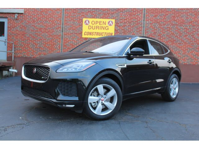 2018 Jaguar E-PACE P300 R-Dynamic SE Merriam KS