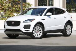 2018_Jaguar_E-PACE_S_ Redwood City CA