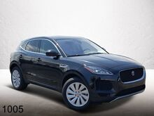 2018_Jaguar_E-PACE_SE_ Belleview FL