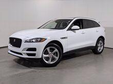 2018_Jaguar_F-PACE_20d Premium_ Cary NC