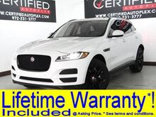 2018_Jaguar_F-PACE_25t PRESTIGE AWD NAVIGATION PANORAMIC ROOF REAR CAMERA PARK ASSI_ Carrollton TX