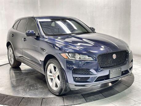 2018_Jaguar_F-PACE_25t Premium CAM,PANO,KEY-GO,19IN WHLS_ Plano TX