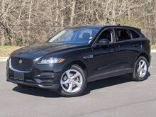 2018_Jaguar_F-PACE_25t Premium_ Cary NC