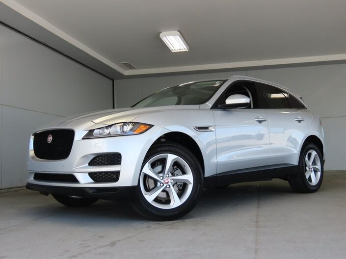 2018 Jaguar F-PACE 25t Premium Merriam KS