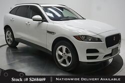 Jaguar F-PACE 25t Premium NAV READY,CAM,PANO,HTD STS,KEY-GO,19IN 2018