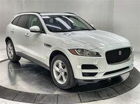 Jaguar F-PACE 25t Premium NAV,CAM,PANO,KEY-GO,19IN WHLS 2018