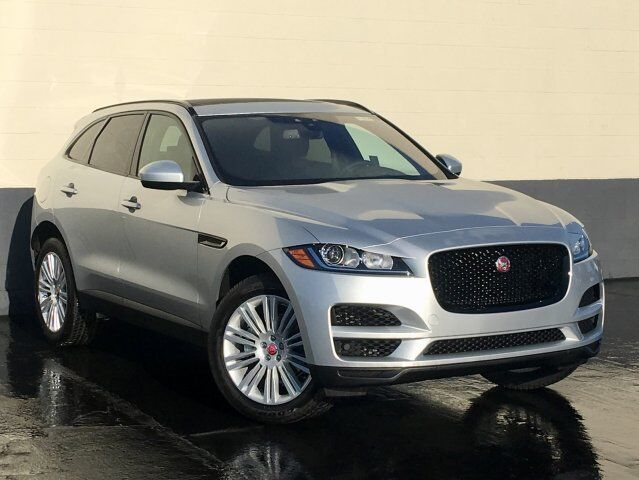 2018 jaguar f pace 25t premium ventura ca 21247914. Black Bedroom Furniture Sets. Home Design Ideas