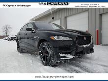 2018_Jaguar_F-PACE_25t Premium_ Watertown NY