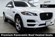 2018 Jaguar F-PACE 30t Premium Panoramic Roof Heated Seats Portland OR