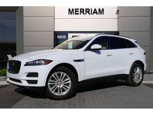 2018_Jaguar_F-PACE_30t Prestige_ Kansas City KS