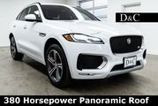 2018 Jaguar F-PACE S 380 Horsepower Panoramic Roof Portland OR