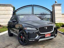 2018_Jaguar_F-PACE_S_ Houston TX
