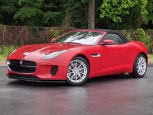 2018_Jaguar_F-TYPE_296HP_ Cary NC