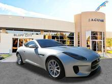 2018_Jaguar_F-TYPE_296HP_ Memphis TN