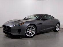 2018_Jaguar_F-TYPE_340HP_ Cary NC