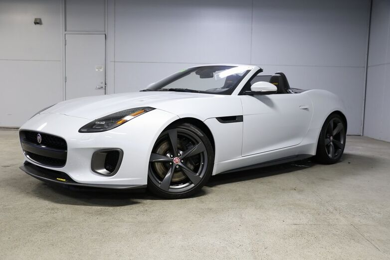 2018 Jaguar F-TYPE 400 Sport Merriam KS