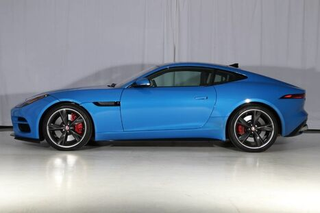 2018_Jaguar_F-TYPE Coupe AWD_R_ West Chester PA