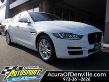 2018_Jaguar_XE_25t Premium AWD_ Hackettstown NJ