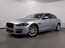 2018_Jaguar_XE_25t Premium_ Cary NC