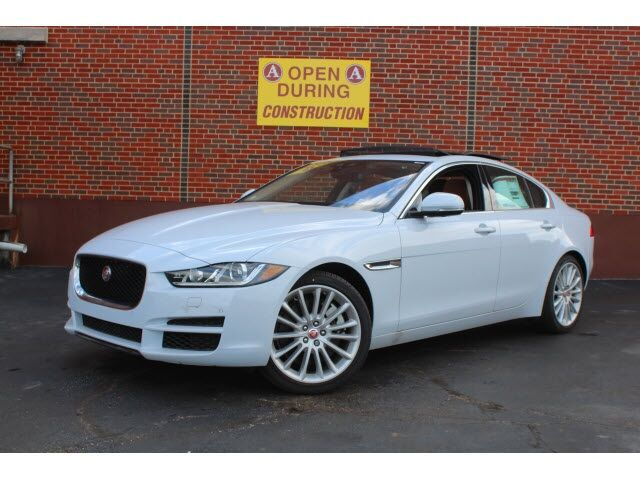 2018 Jaguar XE 35t Portfolio Limited Edition Merriam KS