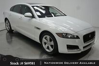 Jaguar XF 2.0L NAV,CAM,SUNROOF,KEY-GO,18IN WHLS,HID LIGHTS 2018