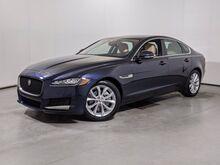 2018_Jaguar_XF_25t Premium_ Cary NC
