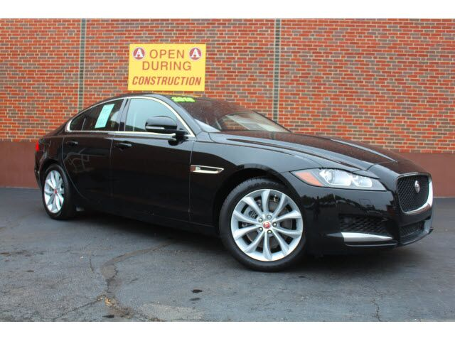 2018 Jaguar XF 25t Premium Kansas City KS