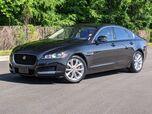 2018 Jaguar XF 25t Premium