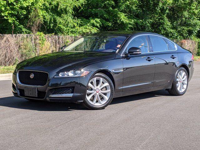 2018 Jaguar XF 25t Premium Raleigh NC