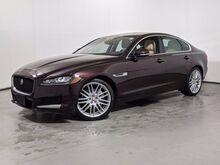 2018_Jaguar_XF_25t Prestige_ Cary NC