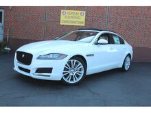 2018_Jaguar_XF_25t Prestige_ Kansas City KS